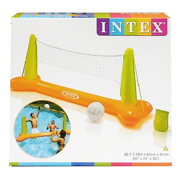 toko mainan online INTEX POOL VOLLEY BALL - 56508NP