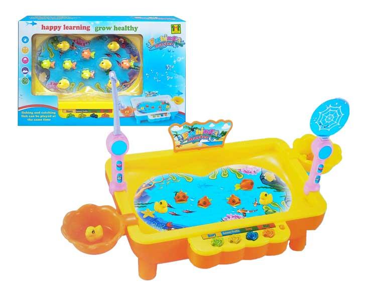 toko mainan online FISHING MASTER - KM68016-2