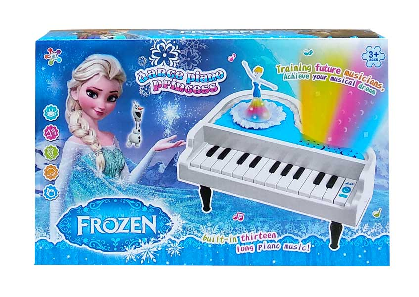 toko mainan online DANCE PIANO FROZEN - 6058-2