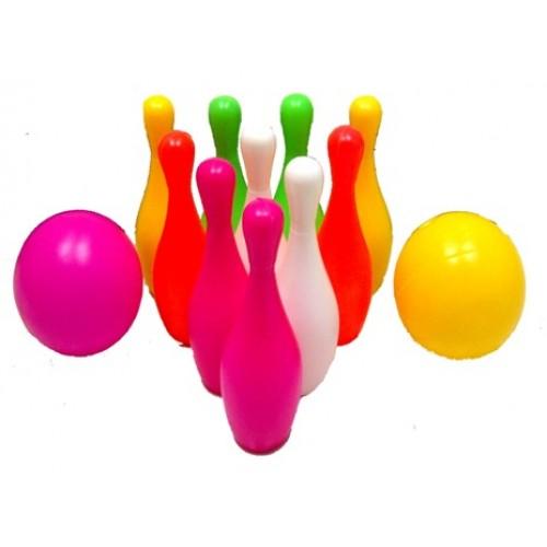 toko mainan online BOWLING SEDANG KANTONG - BL-007