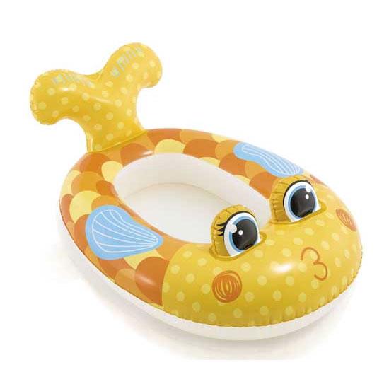 toko mainan online INTEX POOL CRUISERS FISH - 59380