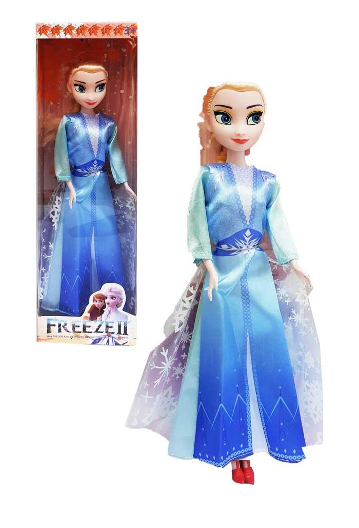 toko mainan online BONEKA FROZEN ANNA/ELSA - YXB01