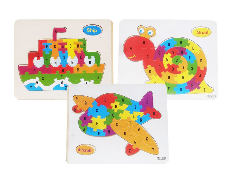 toko mainan online PUZZLE MIX-3002