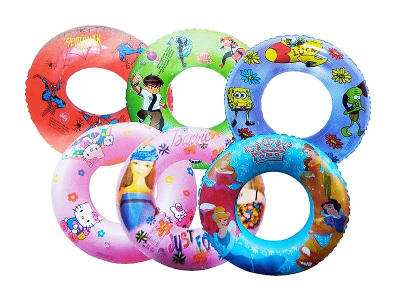 toko mainan online SWIM RING KARAKTER 60#