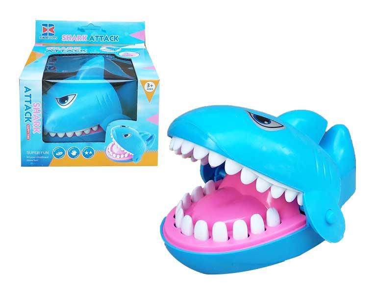 toko mainan online SHARK ATTACK - 3212A