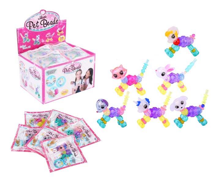 toko mainan online MAGIC PET BEADS SATUAN (gr24) - K1021