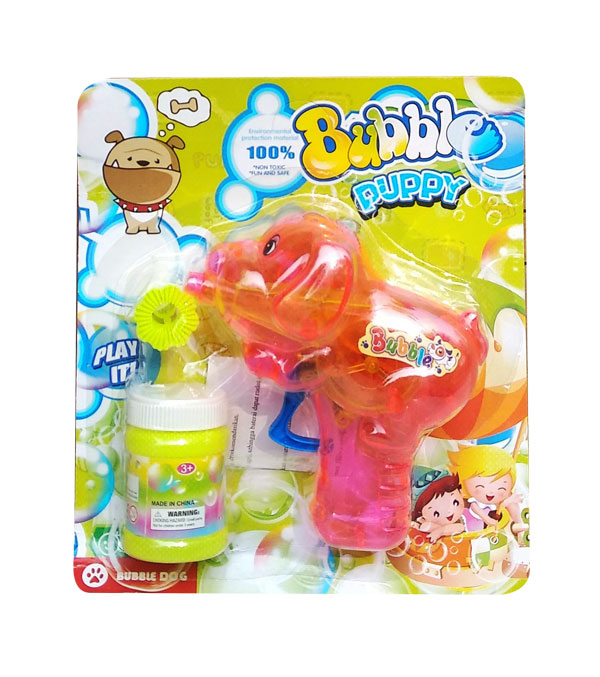 toko mainan online BUBBLE PUPPY - 4830