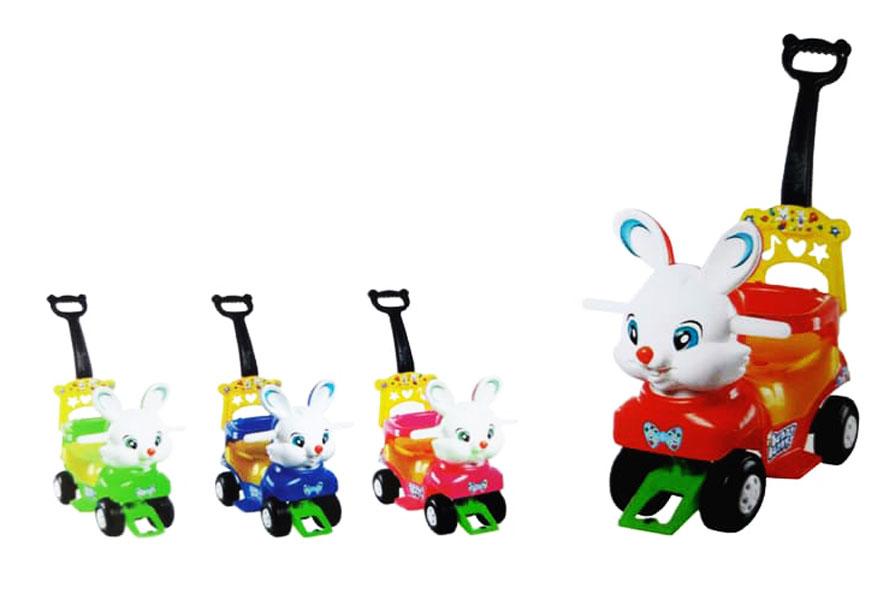 toko mainan online RIDE ON KELINCI BB588
