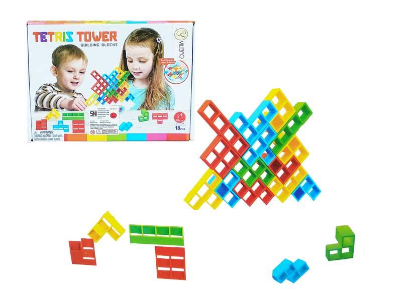 toko mainan online TETRIS TOWER - S-125