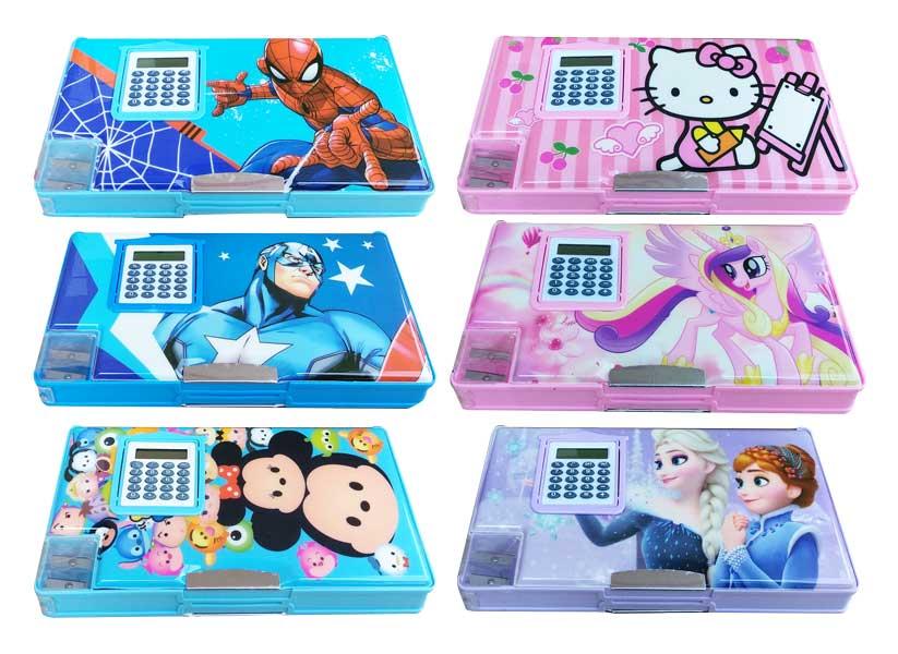toko mainan online TEMPAT PENSIL - KM-5198