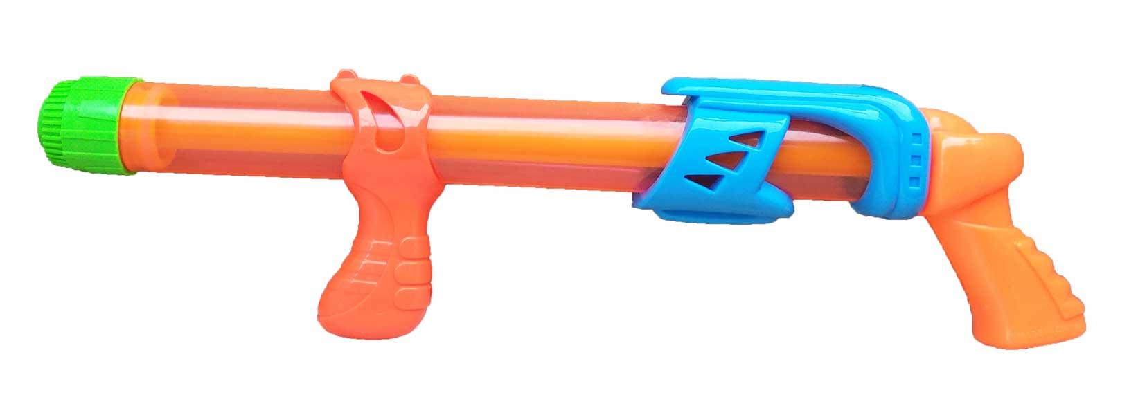toko mainan online WATER GUN NEW SERIES - 0382