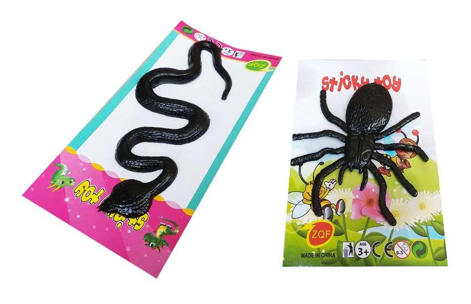 toko mainan online SPLAT ULAR/LABA - LC355