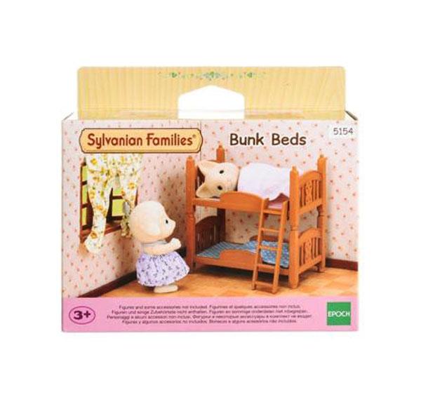 toko mainan online EBS BUNK BEDS - 5154
