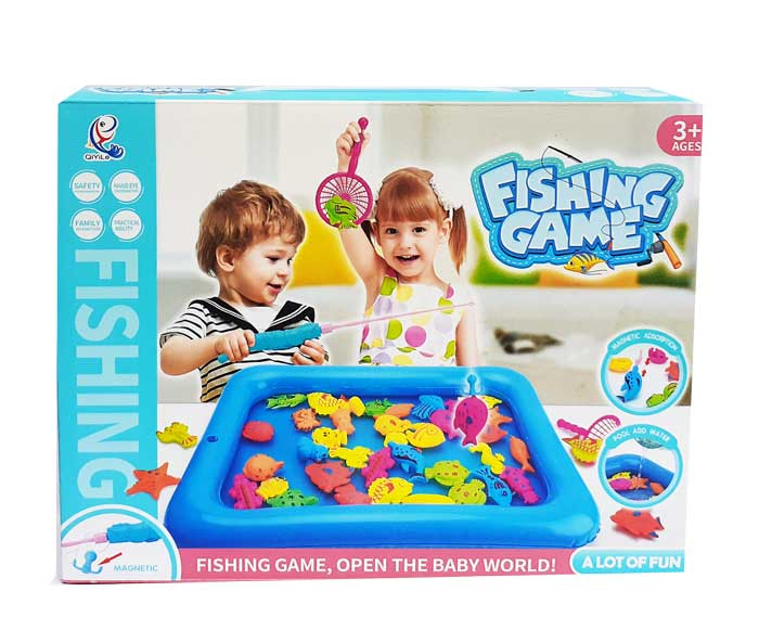toko mainan online FISHING GAME - 3053