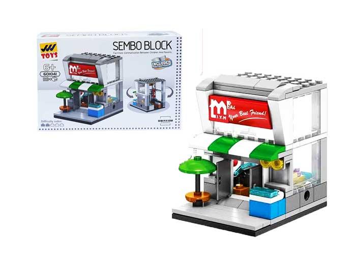 toko mainan online SEMBO STORE M - SD601041
