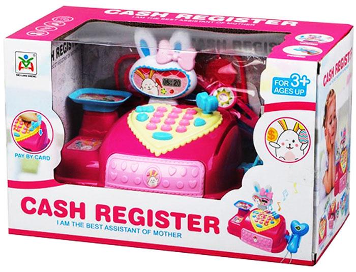 toko mainan online CASH REGISTER KELINCI - LS820A52