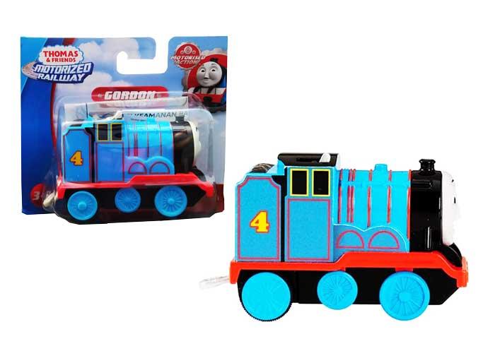 toko mainan online GORDON MOTORIZED RAILWAY - BGM87
