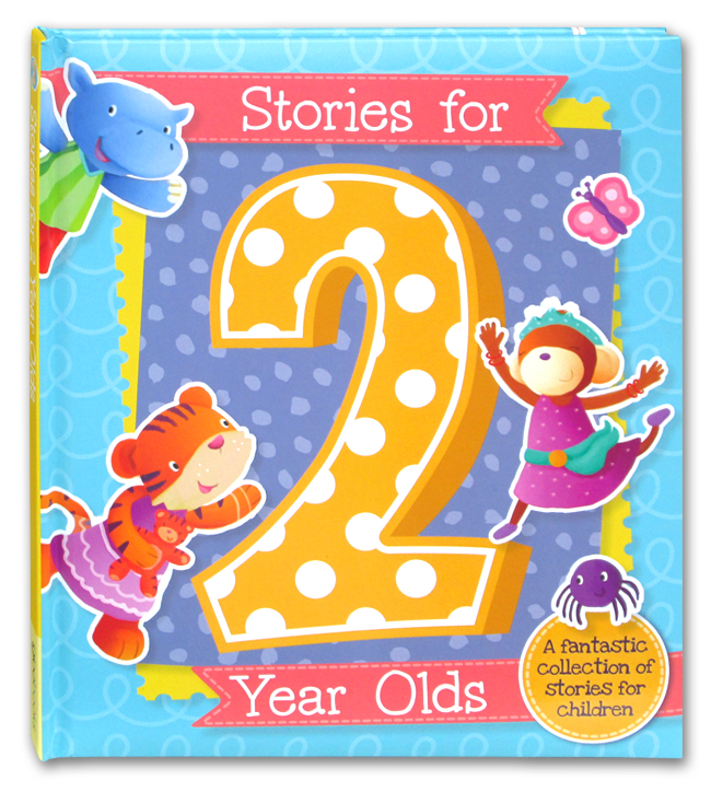 toko mainan online STORIES FOR 2 YEAR OLD - 720565