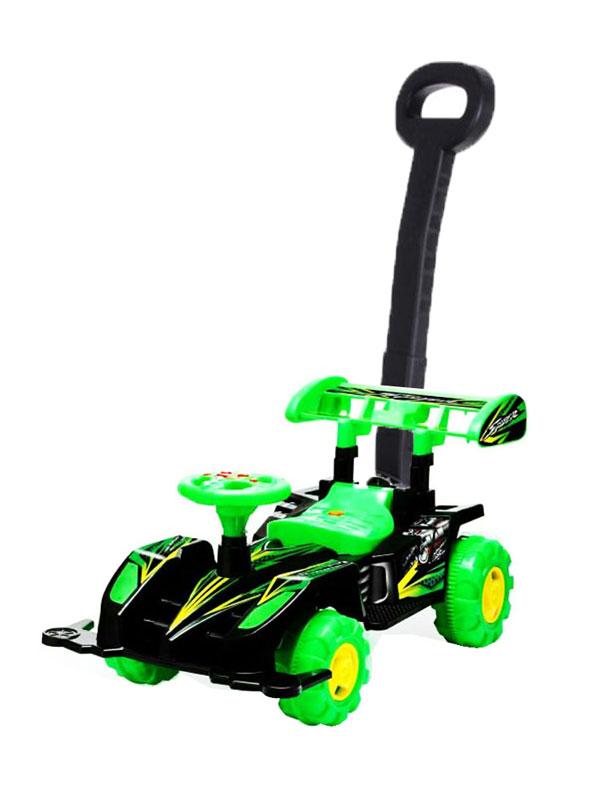toko mainan online RIDE ON MOBIL BALAP - SC583