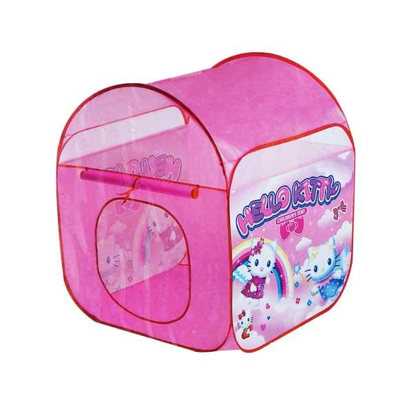 toko mainan online TENDA HELLO KITTY - 333-89