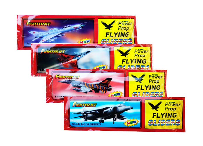 toko mainan online FLYING GLIDERS - LC122