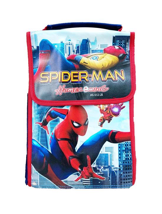 toko mainan online LB 3IN1 AL FOIL SPIDERMAN - LB3