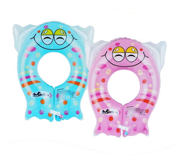 toko mainan online MERITON FISH BODY RING - 18020