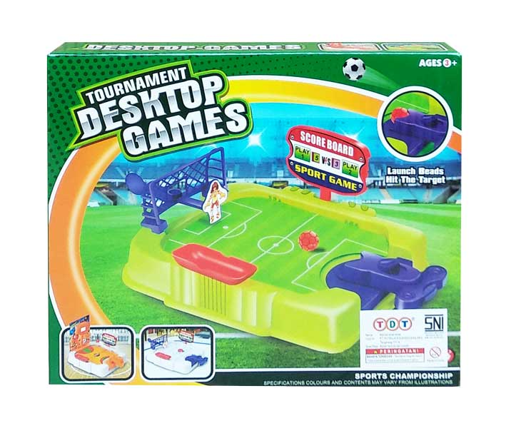 toko mainan online TOURNAMENT DESKTOP GAME - 311