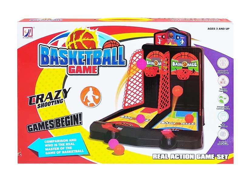 toko mainan online BASKETBALL GAME - Y1808