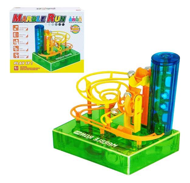 toko mainan online MARBLE RUN - 3028