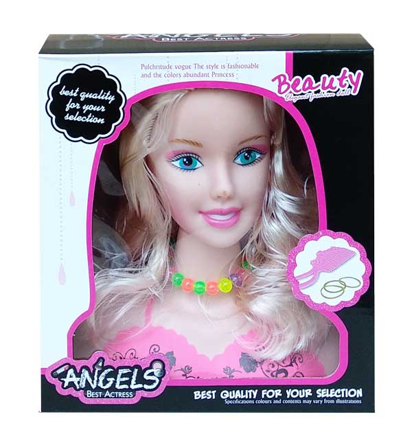 toko mainan online BEAUTY FASHION GIRL - 8822-2