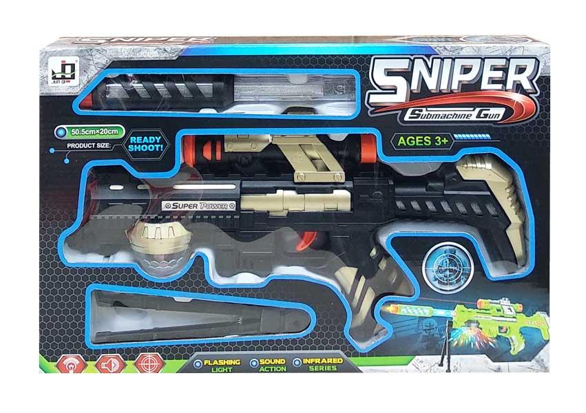 toko mainan online SNIPER - JQ6890C