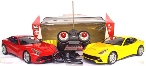 toko mainan online RC SIMULATION STYLE