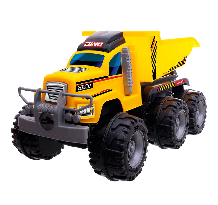 toko mainan online RIDE ON DINO - DIN-650