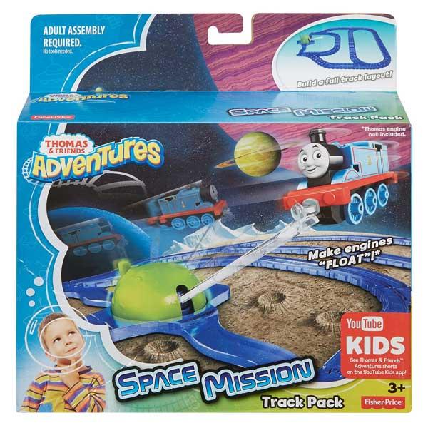 toko mainan online THOMAS ADVENTURES SPACE MISSION - DVT17