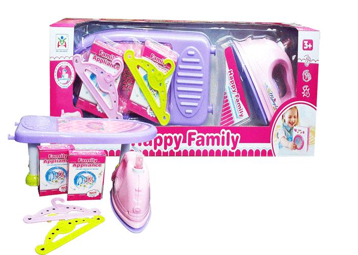 toko mainan online HAPPY FAMILY - LS8324