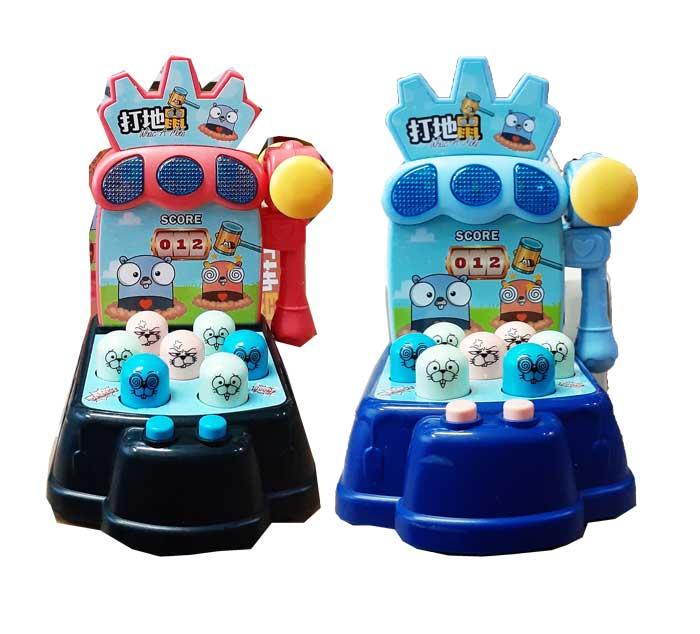 toko mainan online WHACK A MOLE - BC-5021