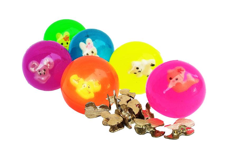 toko mainan online BOLA BEKEL - lc126