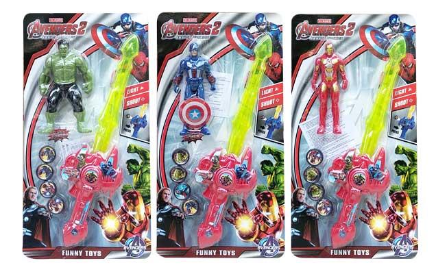 toko mainan online PEDANG AVENGERS - JY5611