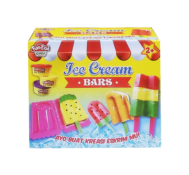 toko mainan online Ice Cream Bar - 28017