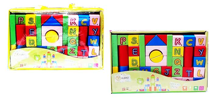 toko mainan online BUILDING BLOCK TOY -YX-3188