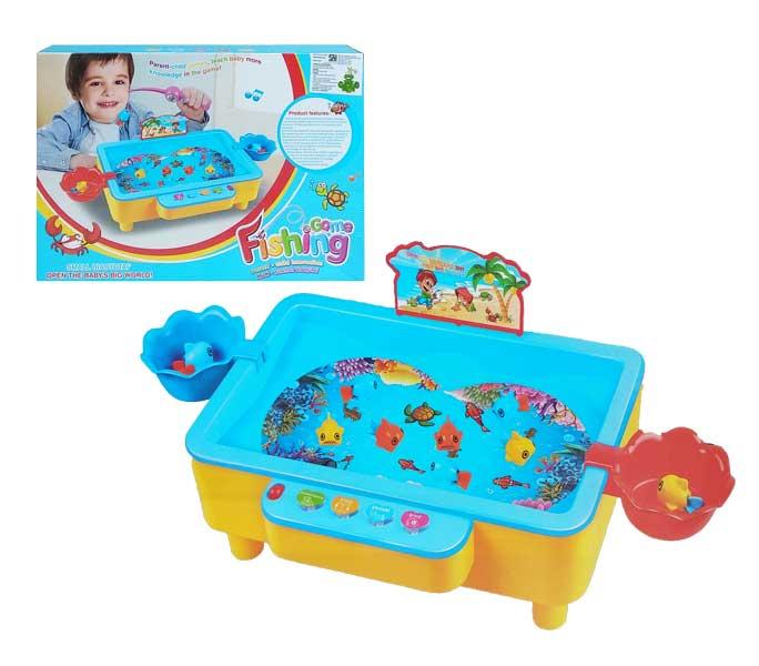 toko mainan online GAME FISHING - 1567C