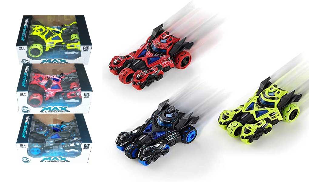 toko mainan online MAX CATAPULT CAR - M1221
