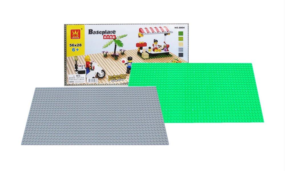toko mainan online TATAKAN LEGO WANGE BASEPLATE - 8804