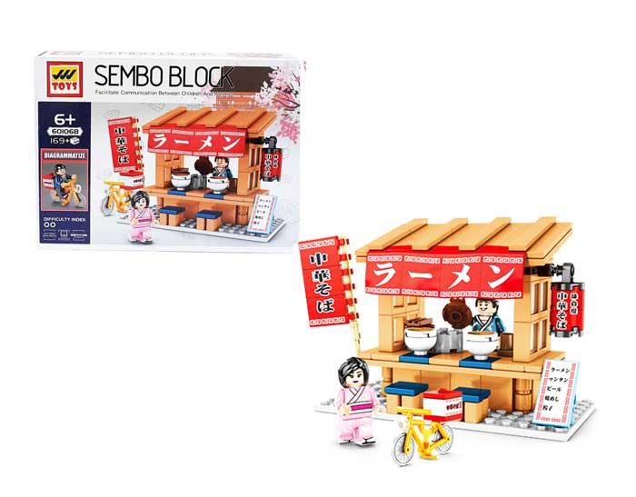 toko mainan online SEMBO RAMEN STORE - SD601068