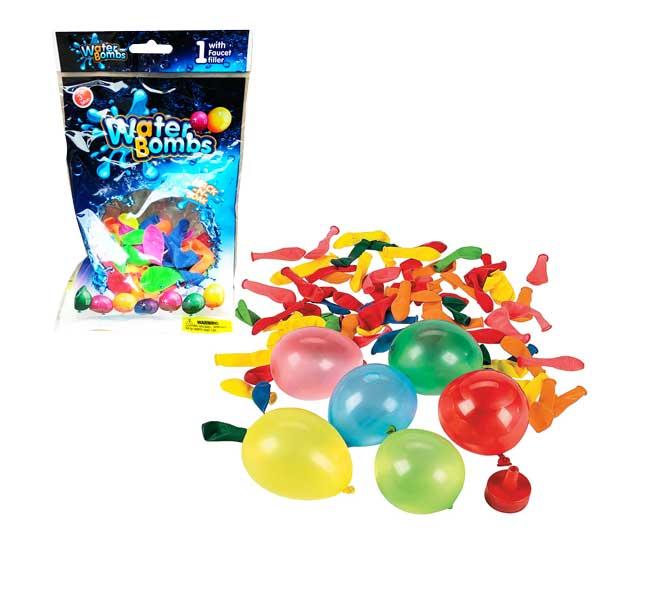 toko mainan online WATER BALLOON 608-100