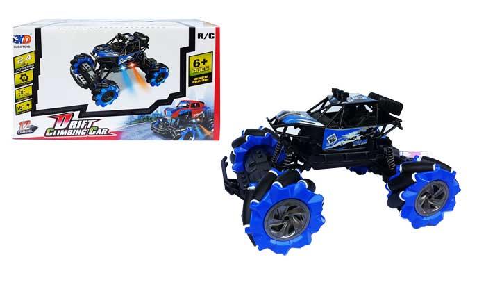 toko mainan online RC DRIFT CLIMBING CAR - 3688-G29A