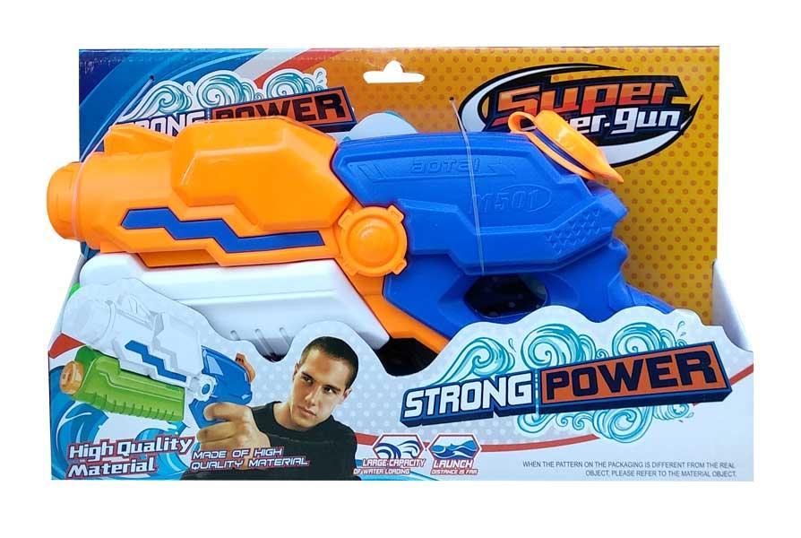 toko mainan online SUPER WATER GUN - M501-2