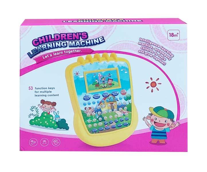 toko mainan online CHILDRENS LEARNING MACHINE - 1715