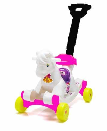 toko mainan online RIDE ON HORSE - KP561